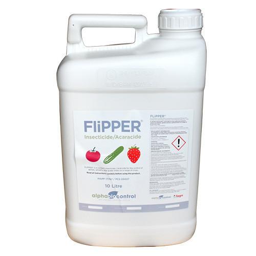 Flipper (MAPP 17767) [10L]
