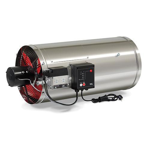 Ermaf GP Gas Heater