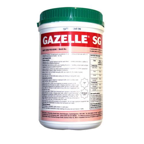 Gazelle SG (MAPP 13725) [500g]