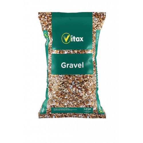 Vitax Gravel [20 Kg Bag] (56/Pallet) - Each