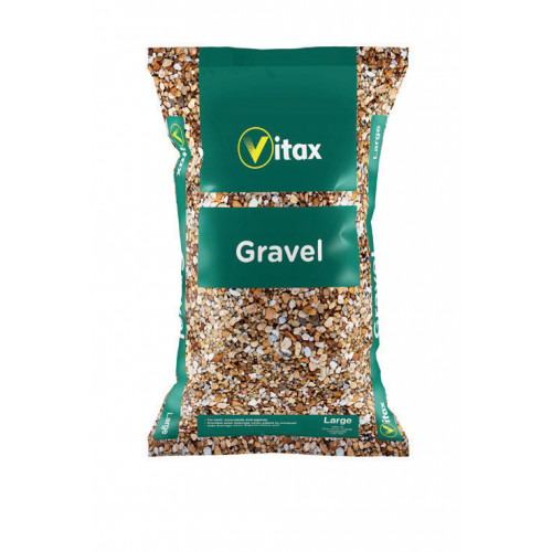 Vitax Gravel [20 Kg Bag] (56/Pallet) - Each