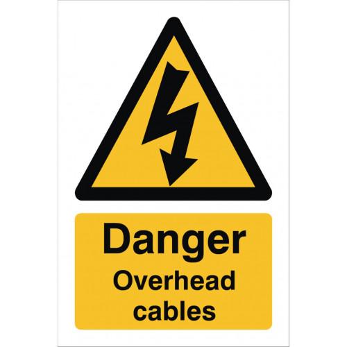 Overhead Cables 240 x 360 Rigid