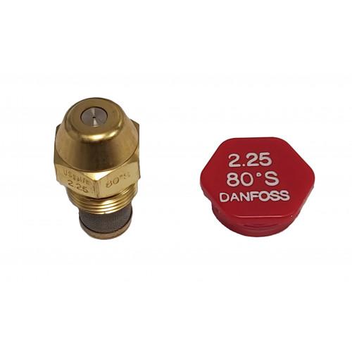Danfoss Oil Nozzle for Burners