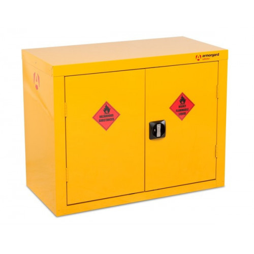 SafeStor Chemsafe HFC1 c/w 1 Shelf