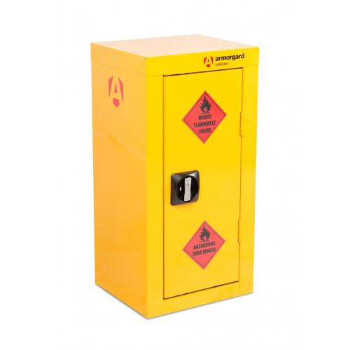 SafeStor Chemsafe HFC2 c/w 1 Shelf