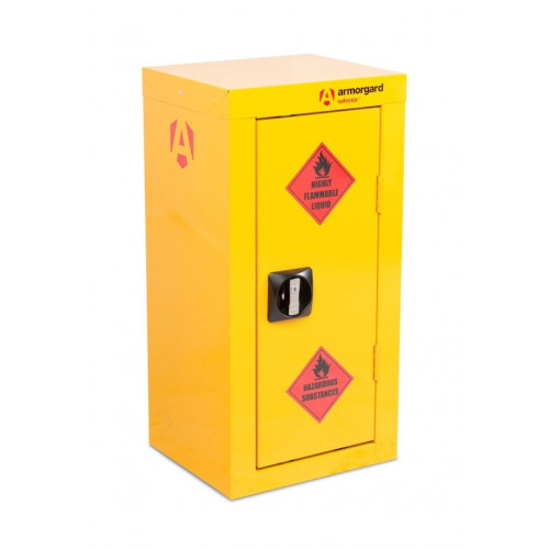 SafeStor Chemsafe HFC2 c/w 1 Shelf