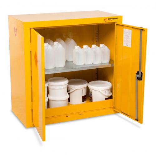 SafeStor Chemsafe HFC3 c/w 1 Shelf