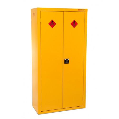 SafeStor Chemsafe HFC7 c/w 3 Shelves