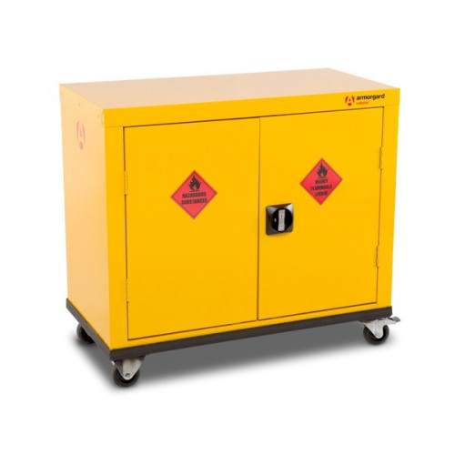 SafeStor Mobile Cupboard HMC1
