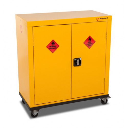 SafeStor Mobile Cupboard HMC2