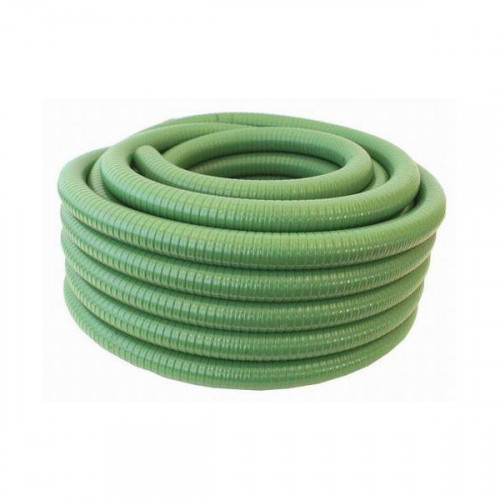 Suction Hose GREEN