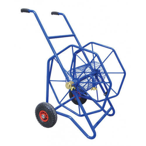 """Compact Pro HD Large Hose Trolley [80m x 3/4""""]"""
