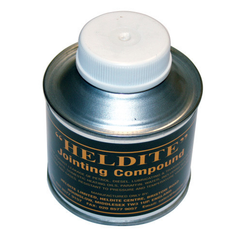 Heldite Jointing Compound (250ml)