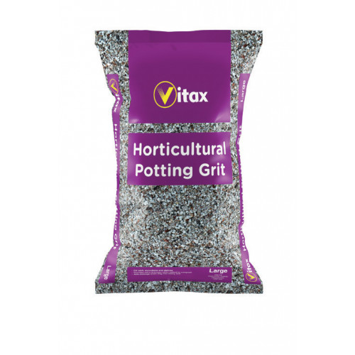 Vitax Horticultural Potting Grit [20Kg Bag] (56/Pallet) - Each