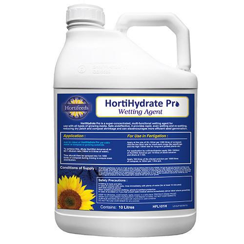 Hortifeeds HortiHydrate Pro