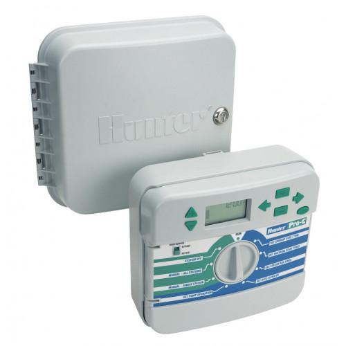 Hunter Pro-C Modular Controller