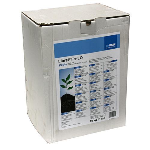 Iron FE-LO (EDTA 13.2%) [25kg]