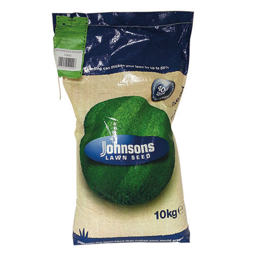 Johnsons Economy with Rye Grass Seed [10kg]