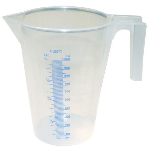 Measuring Jugs