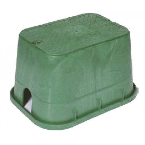 Valve Box (Carson) Jumbo Extension