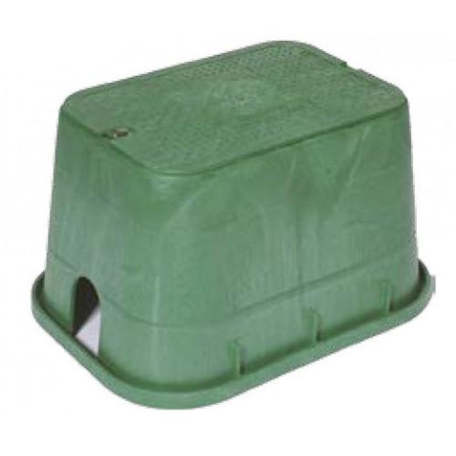 Valve Box (Carson) Jumbo Box & Lid