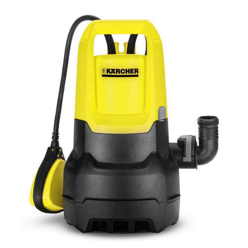 Karcher SP 3 Submersible Dirty Water Pump