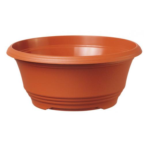 Teku T Series Bowls (Terracotta)