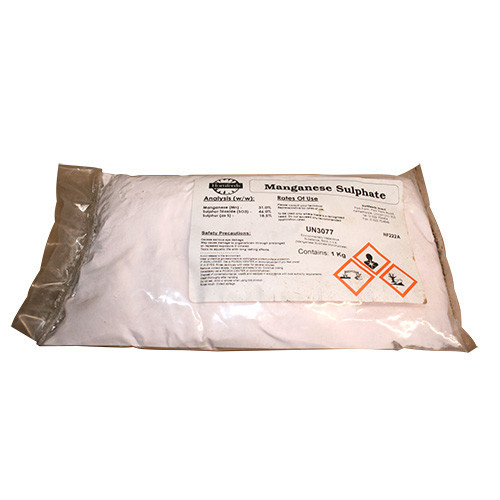 Manganese Sulphate 32% Mn [1kg]