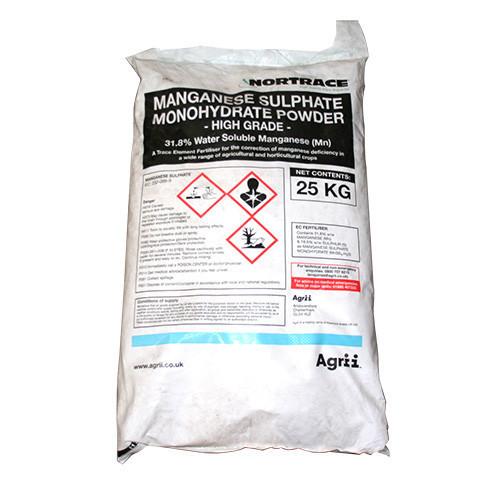 Manganese Sulphate 32% [25kg]