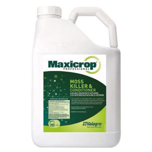 Maxicrop Moss Killer & Conditioner [10L]