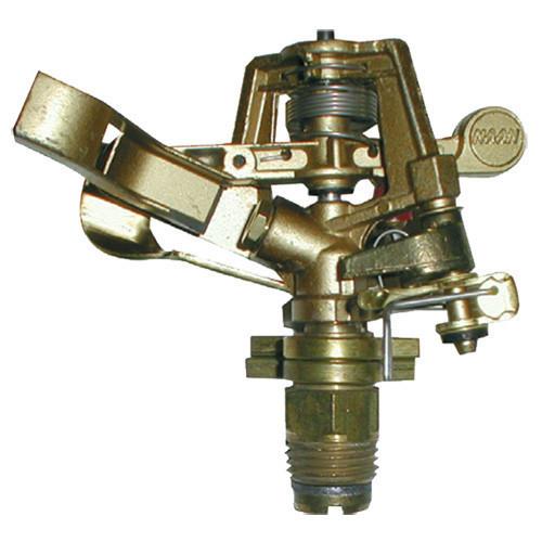 """Part Circle Brass Sprinkler 1/2""""(M)"""