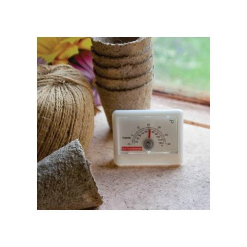 Mini Dial Thermometer