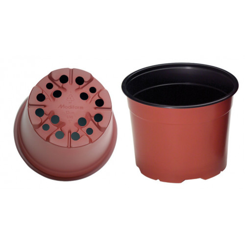 Modiform Pots 5° Terracotta (Boxed)