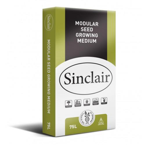 Sinclair Modular Seed Compost [75L] (45/Pallet) - Each