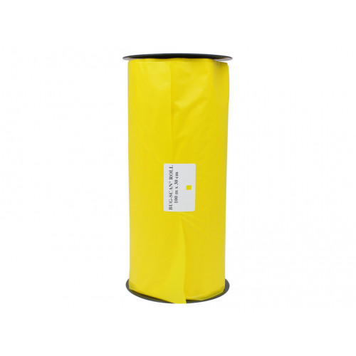 Bug-Scan Roll Yellow (30cm x 100m) - Each