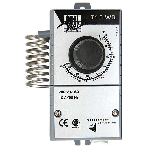 Thermostat Multifan T15-WD