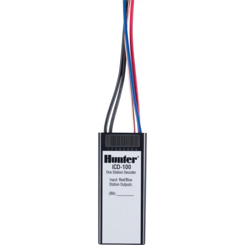HUNTER ACC 99D Station Decoder Controller