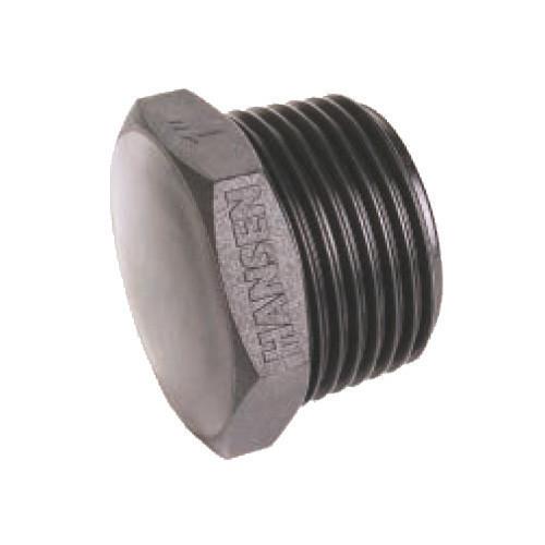 Hansen Plug BSP(M)