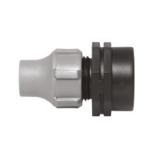 Tavlit Nut Lock Adaptors BSP(F)