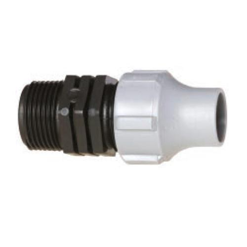 Tavlit Nut Lock Adaptors BSP(M)