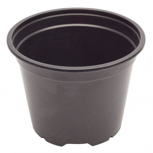 Modiform Pots 8° Black (Boxed)