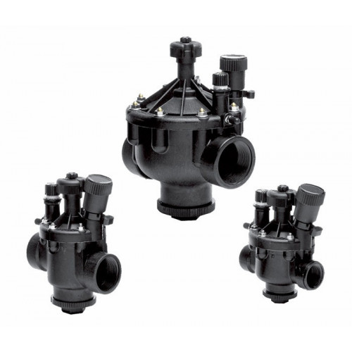 Toro P220 Solenoid Valves with EZ Reg