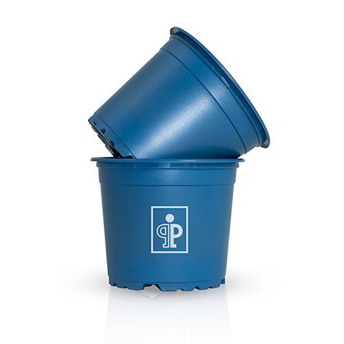 Teku Light Pots 5° Recycling Blue 100% PCR