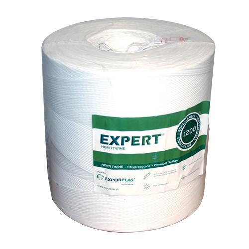 Polytwine 1200m/kg White (6kg Spool)