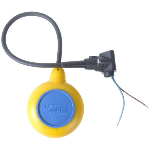 MAC 3 Float Switch