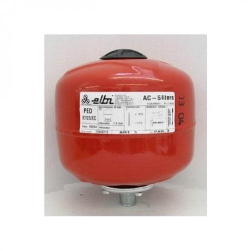 Pressure Vessel Vertical 10 Bar