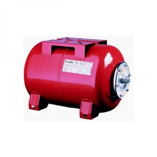 Pressure Vessel Horizontal 10 Bar