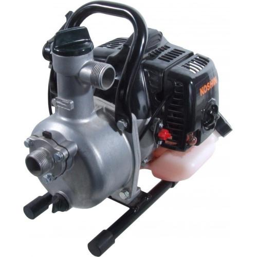 "Koshin 1"" SEV25L Petrol Pump (Koshin Engine)"