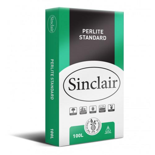 Sinclair Perlite