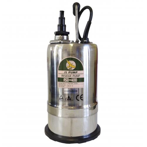 RSD-400 Residue Drainage Pump